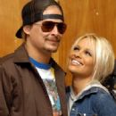 Kid Rock and Pamela Anderson - 317 x 430