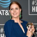 Amy Adams :  The 24th Annual Critics' Choice Awards