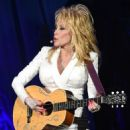 Dolly Parton: Pure & Simple 7th Annual Gift Of Music night one of two sold out shows at The Ryman Auditorium on July 31, 2015 in Nashville, Tennessee