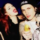 Porcelain Black and Bradley Soileau