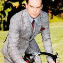 Michael C. Hall - GQ Magazine Pictorial [Turkey] (1 November 2012) - 454 x 681