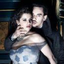 Dracula TV Series NBC (2013)