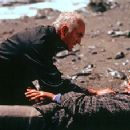 Terence Stamp and Peter Fonda in The Limey - 10/99