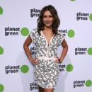 Olesya Rulin - Planet Green Premiere Event And Concert In LA - May 28, 2010