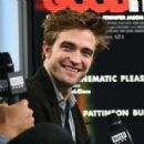 Robert Pattinson :  Build Presents the Cast of 'Good Time'