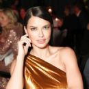Adriana Lima – IWC Schaffhausen 5th Annual For the Love of Cinema Gala in NY - 454 x 681