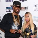 Nicki Minaj and Safaree Samuels - 454 x 454