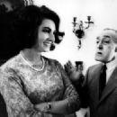 Rosanna Schiaffino and Toto