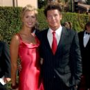 Ty Pennington and Andrea Bock - 395 x 594