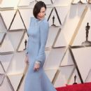 Charlize Theron At The 91st Annual Academy Awards - Arrivals - 417 x 600