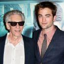 Robert Pattinson - Perfection At The Paris Premiere of Cosmopolis May 30, 2012 - 454 x 368