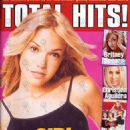 Mandy Moore - Total Hits Magazine Cover [Australia] (July 2000)