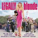 Legally Blonde (franchise)