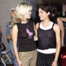 Selma Blair and Reese Witherspoon - The Teen Choice Awards 2002