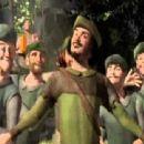 Shrek - Vincent Cassel