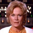 Bibi Besch in Star Trek II: The Wrath of Khan (1982)