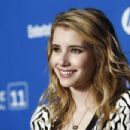 Emma Roberts- 'Homework' Premiere at Sundance Film Festival