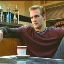 James Van Der Beek plays Sean Bateman in Roger Avary's drama/romance The Rules of Attraction - 2002
