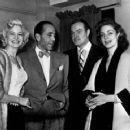Marilyn Maxwell and Bob Hope - 454 x 360