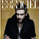 Boyd Holbrook For L'Officiel Hommes Magazine April 2017