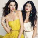 Kylie Jenner, Kendall Jenner - Marie Claire Magazine Pictorial [Mexico] (March 2014)