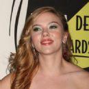 Scarlett Johansson - 55 Annual Drama Desk Awards In NYC, 23 May 2010