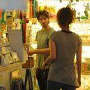 doing shopping - 24/09/10 - 435 x 329