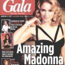 Madonna - Gala Magazine [Austria] (October 2007)