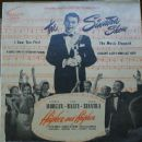Higher And Higher - The Sinatra Show (Original Motion Picture Soundtrack)