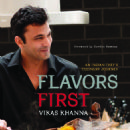 Vikas Khanna - Upper Crust Magazine Pictorial [India] (October 2012) - 454 x 574