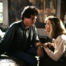 Tom Berenger and Greta Scacchi
