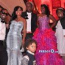 Lil Wayne and Toya