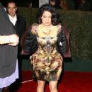 Salma Hayek - 18 Annual Elton John AIDS Foundation Academy Award Party, 7 March 2010