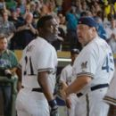 Bernie Mac  as Stan Ross in Mr. 3000 - 2004