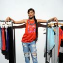 Zendaya Coleman attends the adidas Unveils The adigirl Collection