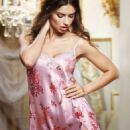 Adriana Lima for Victoria's Secret November 2013