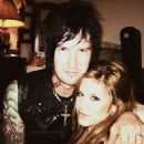 Jimmy Sullivan aka The Rev & Leana