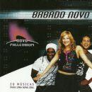 Babado Novo Album - Novo Millennium