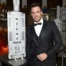 William Levy- Miami Club Rum Official Partnership Launch