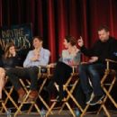 Chris Pine-November 22, 2014-Cast And Filmmakers Q&A At Screening Of