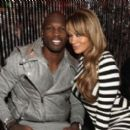 Evelyn Lozada and Chad Johnson - 454 x 264
