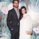 Kourtney Kardashian Gives Birth to a Baby Boy, 3rd Child With Scott Disick, on Son Mason's Birthday
