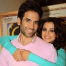 Tusshar Kapoor and Kulraj Randhawa