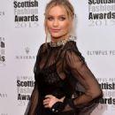 Laura Whitmore Scottish Fashion Awards In London