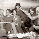 Ivan Cândido, Maria Helena Dias, Cassio Gabus Mendes, Kátia d´Angelo, Christiane Torloni and Reginaldo Farias in