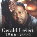 Gerald Levert