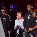 Olivia Holt – Nintendo's 2018 Super Smash Bros. Invitational in LA