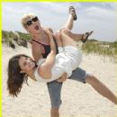 Maia Mitchell and Ross Lynch - 300 x 300