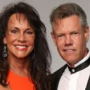 Randy Travis and Mary Davis Travis