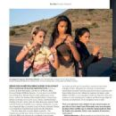 Kristen Stewart – Les Inrockuptibles Magazine (January 2020)